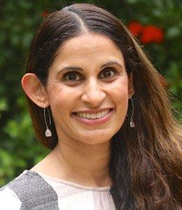 Shivani Upadhyay, MD
