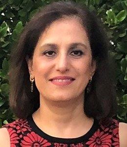 Zohreh Shoar, MD