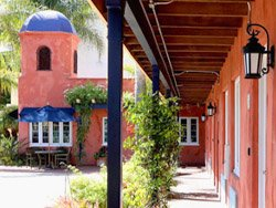 Cottage Residential Center