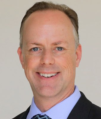 Kevin Davidson as Vice President of Ambulatory Services and Network Development