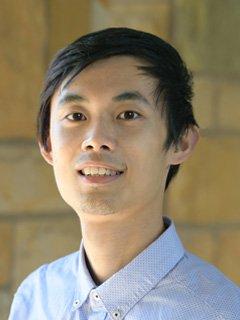 Le Yu Chiu, MD